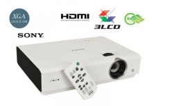 Sony VPL-EX233