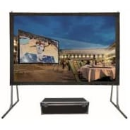 Super Mobile Series – Super Mobile (Rear Projection)