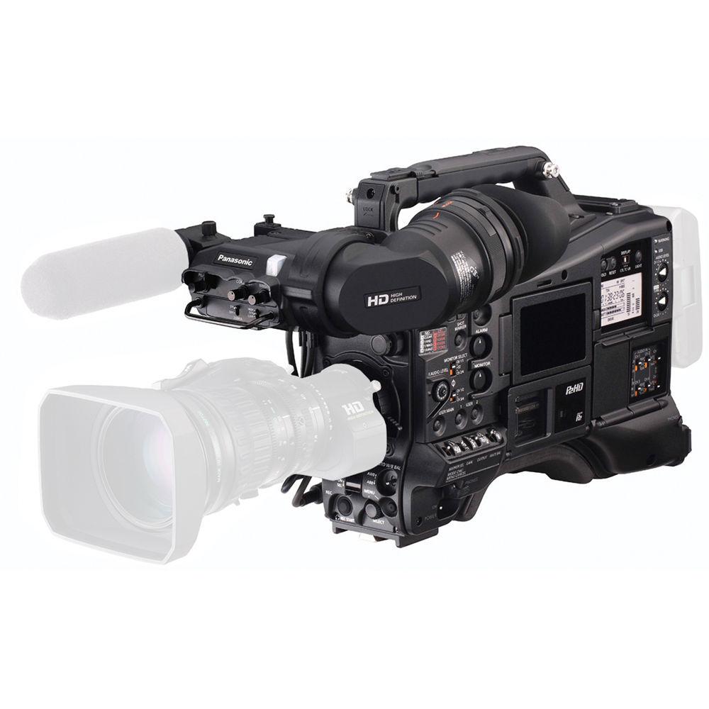Panasonic AJ-PX5000G0
