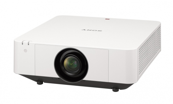 Sony VPL-FWZ600