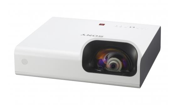 Sony VPL-SX2260