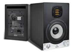 EVE monitor speakers