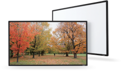Grandview Fixed Frame Series – Edge