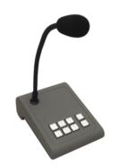 Apart Audio MICPAT-6