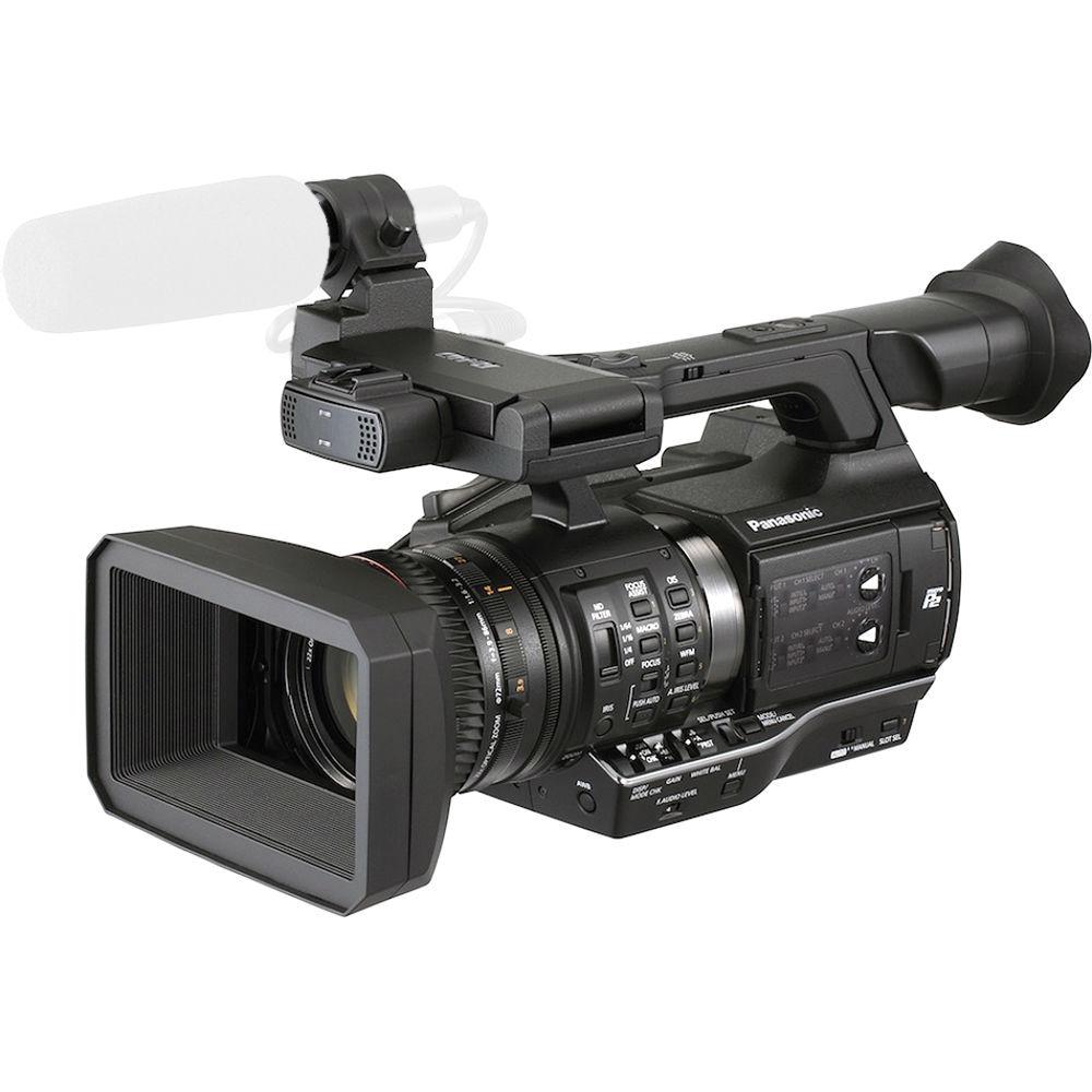 Panasonic AJ-PX2700