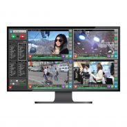 STC HD View Fast and easy to use decoding software