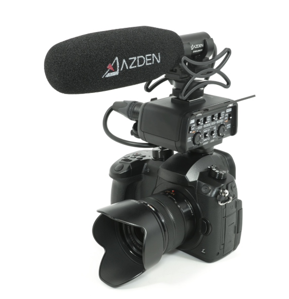 AZDEN SMX-302
