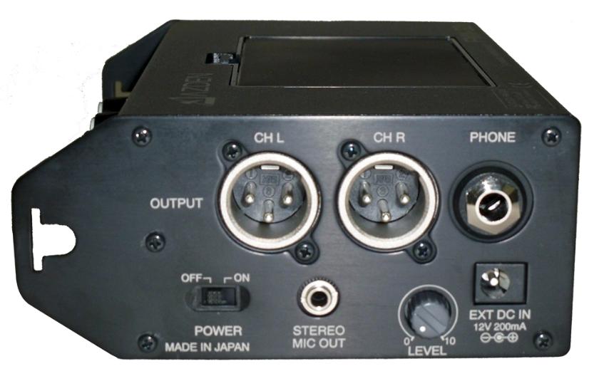 AZDEN FMX-32a4