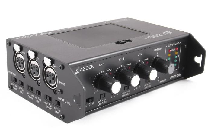 AZDEN FMX-32a5