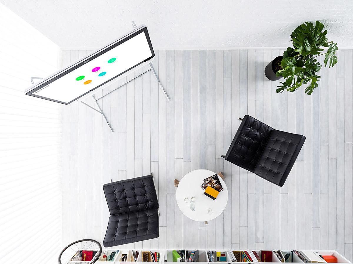 Cisco Spark-Board 550