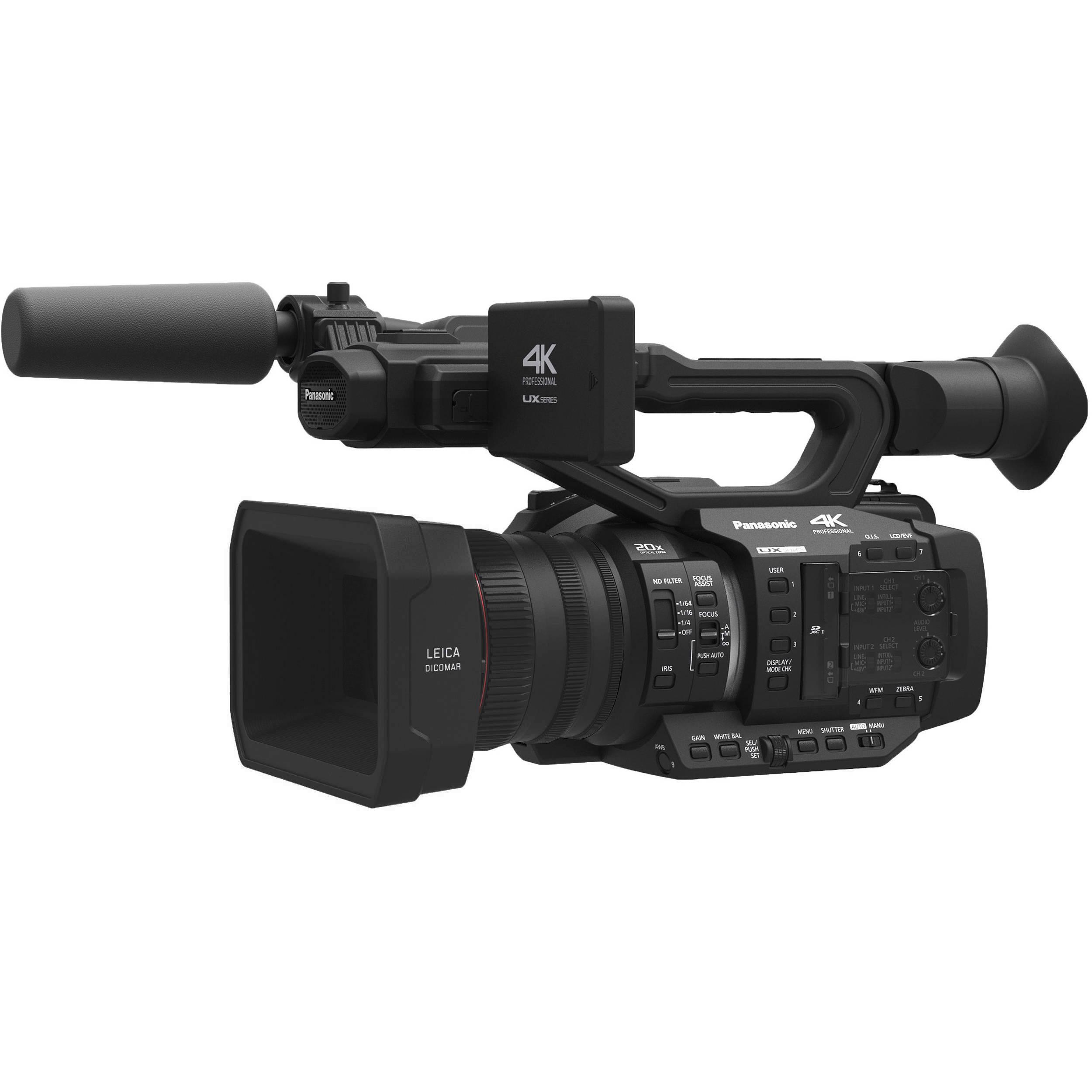 Panasonic AG-UX1800