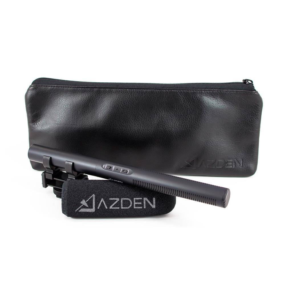 AZDEN SGM-2503