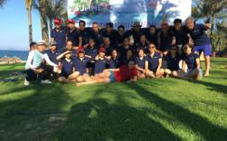 Nam Long AV nghỉ hè tại Cửa Đại, Hội An – 22/5/2018