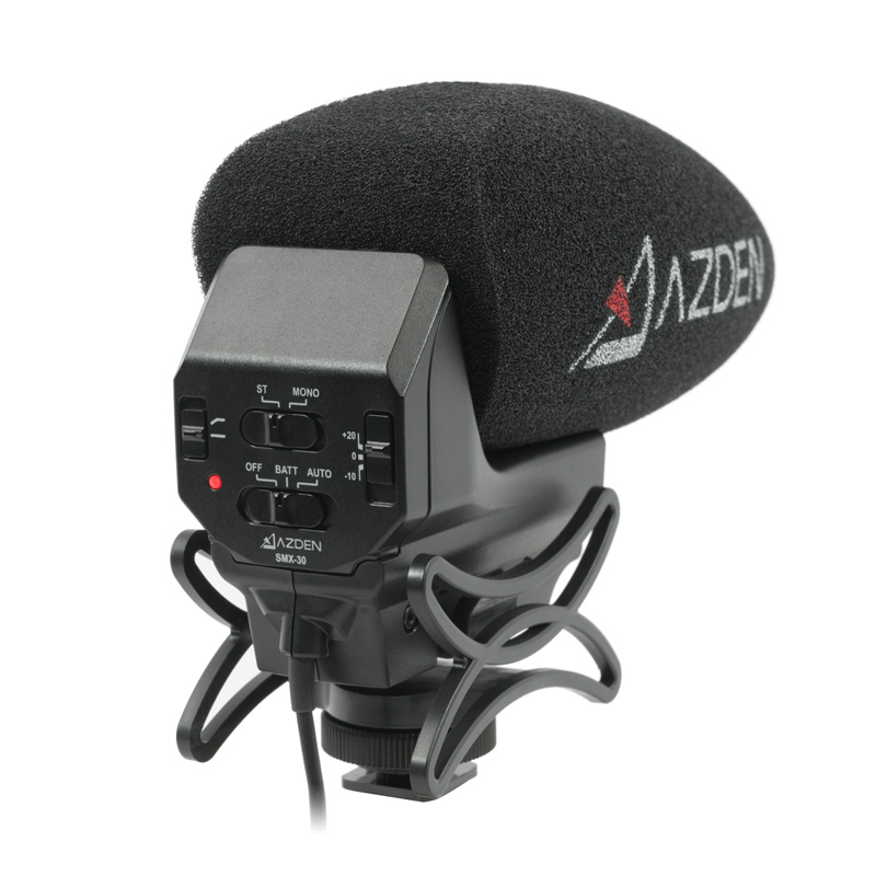 AZDEN SMX-303