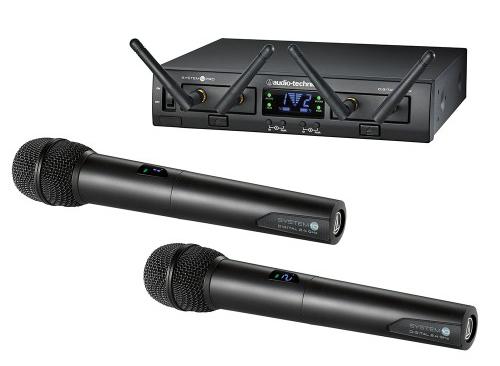 Audio-technica ATW-13220