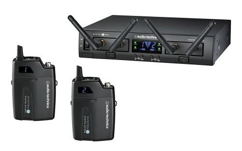 Audio-technica ATW-13110