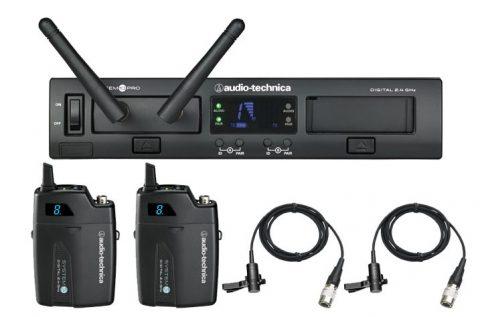 Audio-technica ATW-1311/AT-829CW0