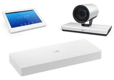 Cisco Room Kit Plus P600