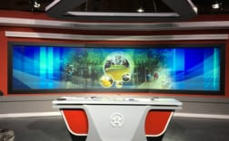Hanoi Radio & Television Station – Me Tri Studio