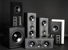 Triad Speaker System