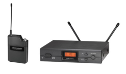 Audio technica ATW-2110b