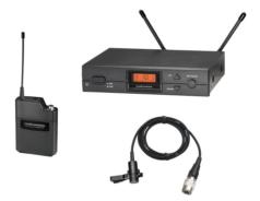 Audio technica ATW-2110B/P