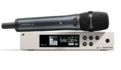 Micro Sennheiser EW 100 G4-935