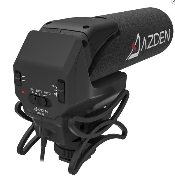 AZDEN SMX-154