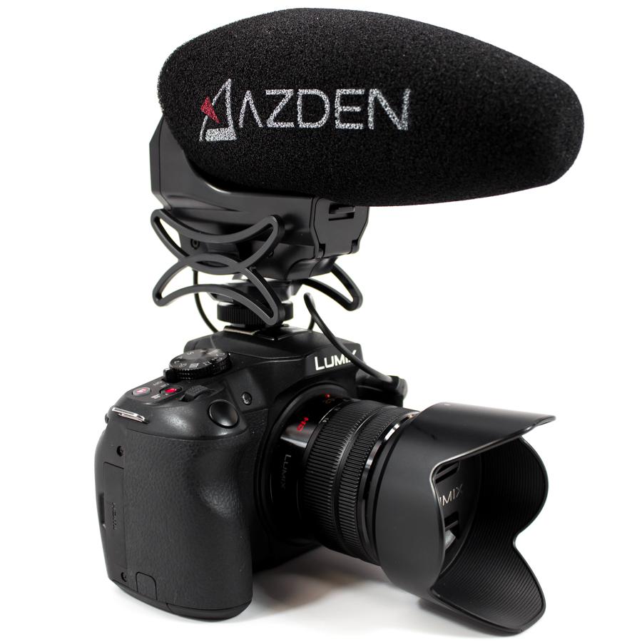 AZDEN SMX-300