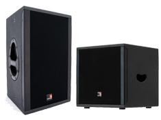 Loudspeakers Tecnare