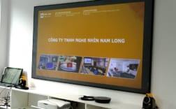 Nam Long AV tổ chức hội thảo giới thiệu sản phẩm mới