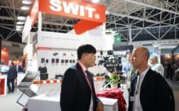 SWIT CW-H150 – Giải pháp truyền tín hiệu không dây hoàn hảo cho dân quay chụp chuyên nghiệp