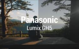 Làn sóng mới – Lumix GH5