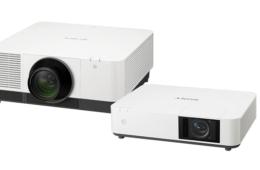 Máy chiếu Laser của Sony đặc biệt dành cho lĩnh vực giáo dục và kinh doanh