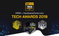 Máy chiếu Sony VPL-VW270ES đạt Giải tại Lễ trao giải công nghệ Hardware Zone 2019
