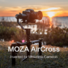 Thiết bị chống rung Gudsen Moza AirCross0