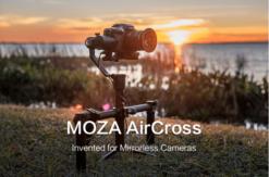 Thiết bị chống rung Gudsen Moza AirCross