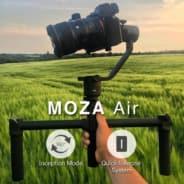 Gudsen Moza Air Handheld Gimbal