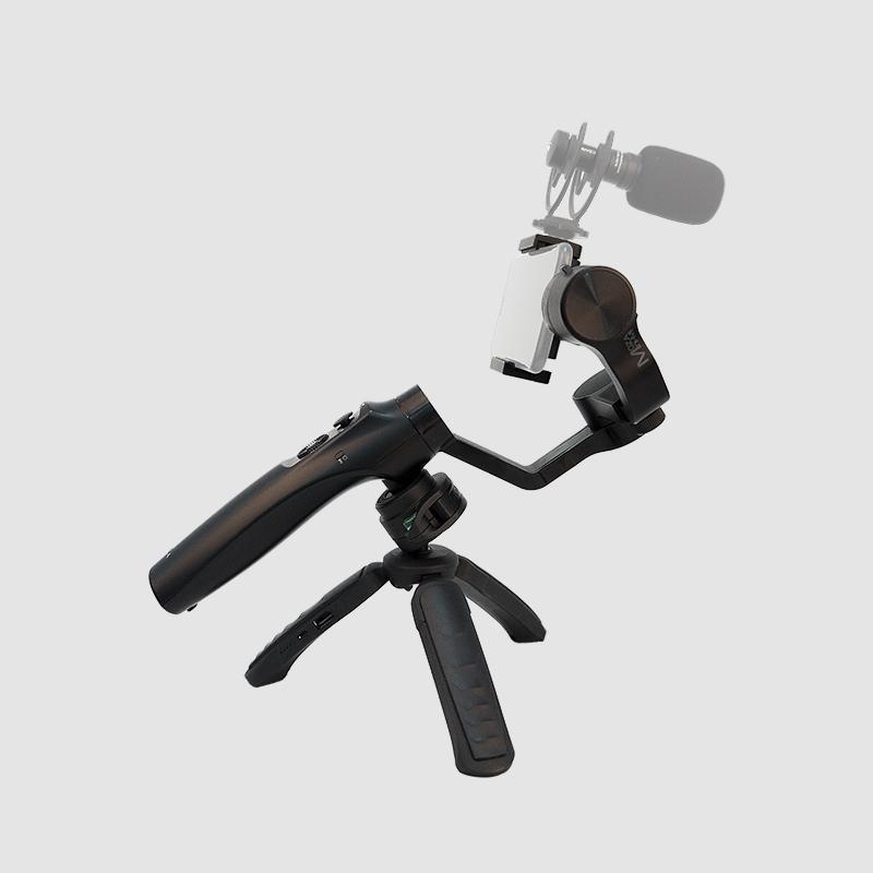 Thiết bị chống rung Gudsen Moza Mini-MI6