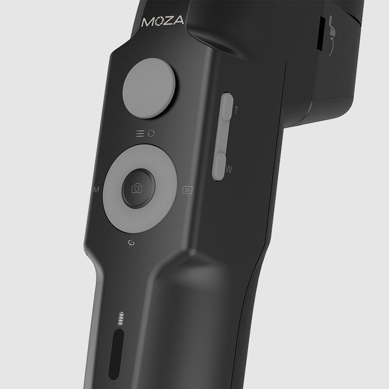 Thiết bị chống rung Gudsen Moza Mini-S6