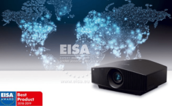 EISA Awards 2018 – 2019 – The Winners: Sony VPL-VW760ES