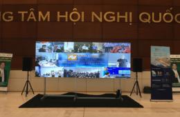 Nam Long AV – Nhà đồng tài trợ NĂNG ĐOẠN KIM CƯƠNG CẤP ĐỘ 5