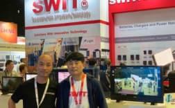 SWIT ra mắt các thiết bị phụ kiện mới nhất tại Broadcast Asia 2019