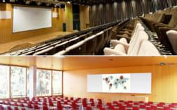 Những điều cần biết về máy chiếu cho hội trường và không gian lớn