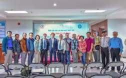 Nam Long AV đồng hành cùng Hội Nhiếp ảnh TP. Hồ Chí Minh (HOPA)