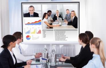 Gói giải pháp phòng họp thông minh chi phí đầu tư dưới 300 triệu
