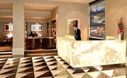 Màn hình quảng cáo chuyên dụng cho nhà hàng, khách sạn