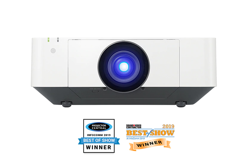 Sony VPL-FHZ700