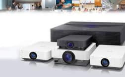 Tại sao máy chiếu laser là xu hướng trong công nghệ trình chiếu ngày nay?