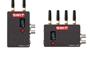 Bộ truyền tín hiệu không dây SWIT FLOW500 (HDMI và SDI) giá cả phải chăng